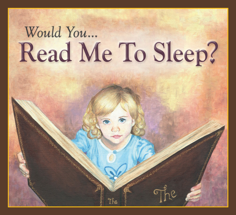 would you read me to sleep ?